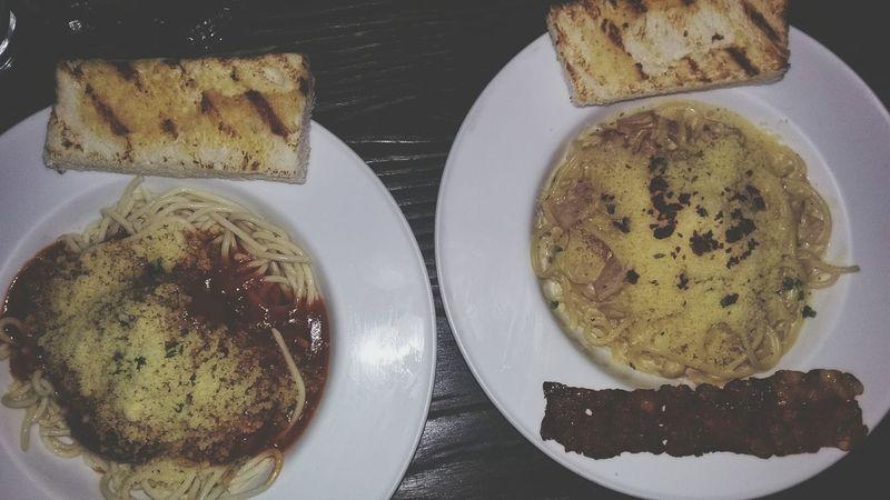 Pasta love ❤ Food Plate ShareTheMeal