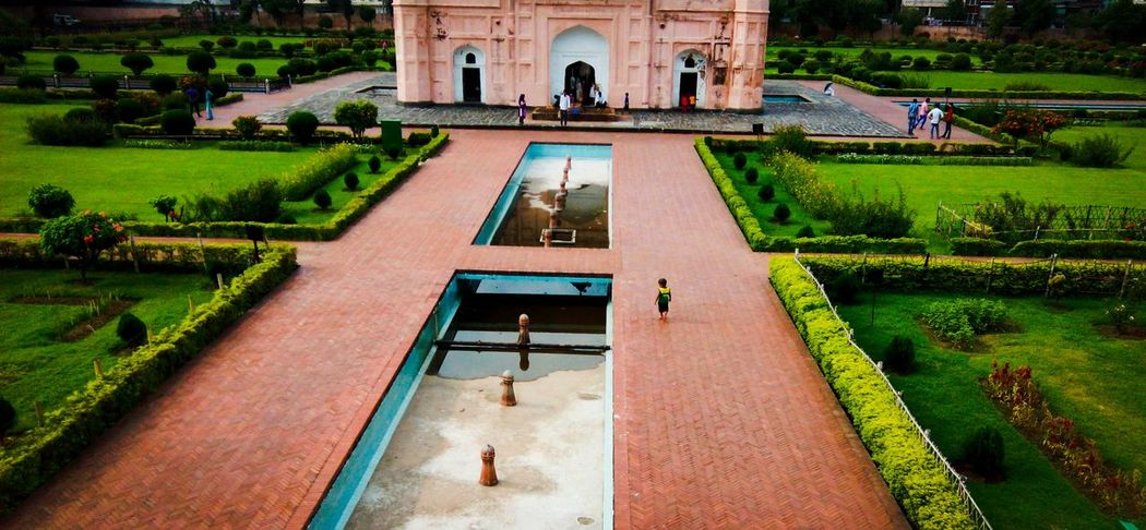 Lalbaghfort Mydhaka Historical Sights History Through The Lens  Bangladesh Beautiful Bangladesh
