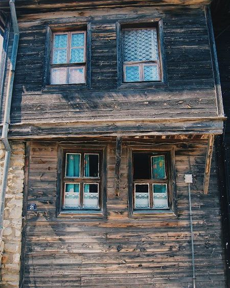 Window Architecture Built Structure Building Exterior House Old Window Frame Outdoors Day Traveling Traveltime VSCO Vscogood Vscocam Vscogram Old Town Bułgaria Nessebar Bulgaria