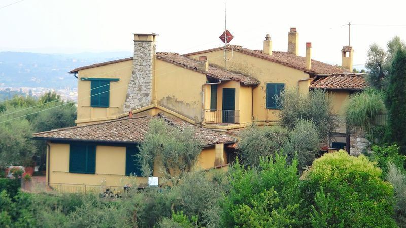 Altes Haus Old House Old Buildings Tuscany Toskana Architectureporn Architecture_collection Architecture EyeEm Best Edits Typical Houses Typical Architecture Typical Nature Photography Nature Natur Living In The Country  Living In Harmony With Nature No People Landscapes With WhiteWall The Architect - 2016 EyeEm Awards
