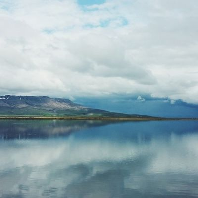 50/365 | Beautiful views. Travel Iceland 365grateful