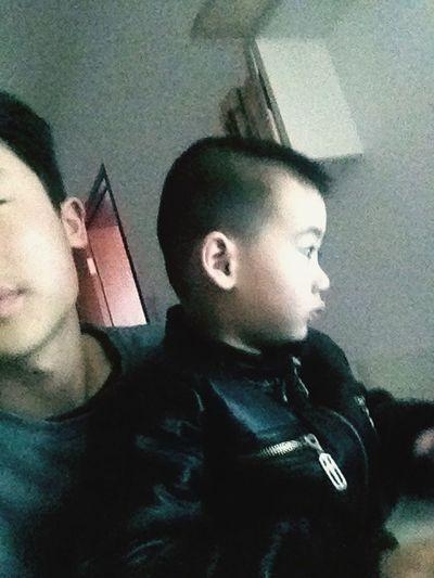 Babyboy First Eyeem Photo