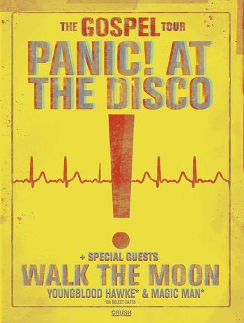 Panic! At The Disco Lovee