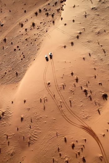 NEM Landscapes EyeEm Best Shots Near And Far Aerial Shot Deserts Around The World Wadi Rum-Jordan Go Higher