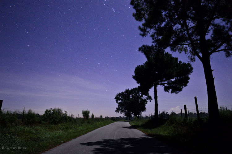 Moonlit Eye Em Night Time Landscapes Night Drive Night Sky Moon Light