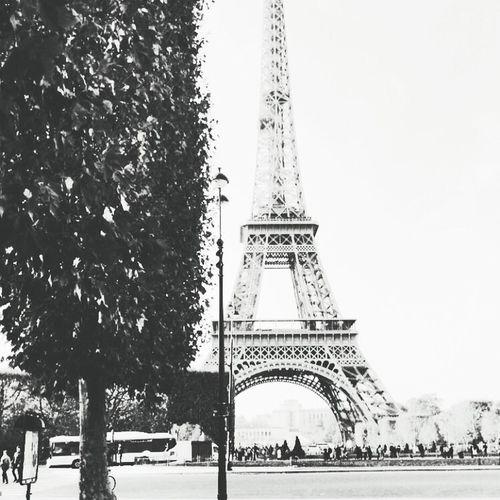 aArchitecture Tour Eiffel First Eyeem Photo
