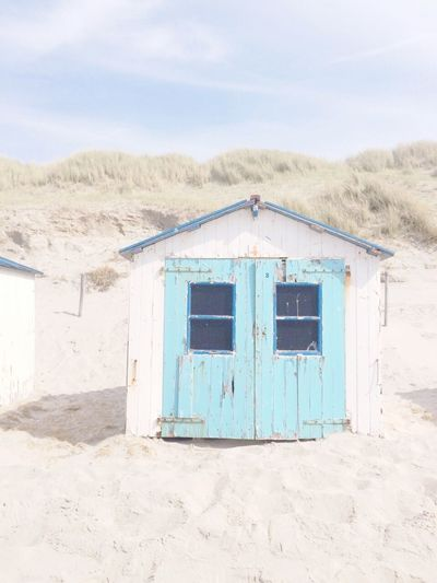 ❤️ Beach Texel