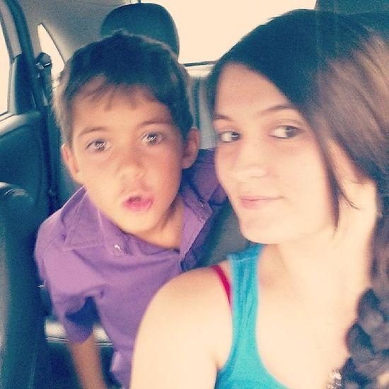 ? it Siblings Brother_sister_love Cuteness Cutekid