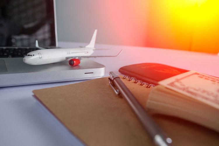 Plane Passport