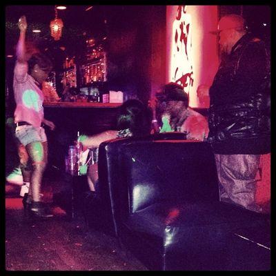 Vida Lounge While Scheming MsUpMusic