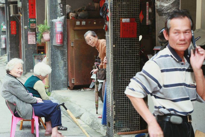 Street Photography Snapshots Of Life Life Style Streetphoto_color Eye4photography  People 社子島Taipei Taiwan