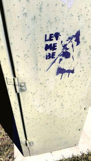 Let It Be Lubbock Tx
