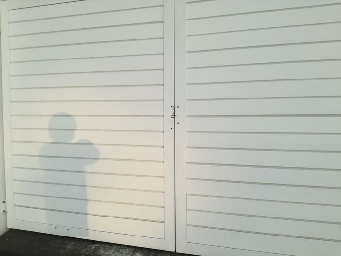 Shadow Outside