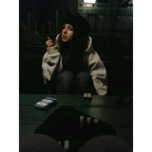 Sympatyczny Ryjek Moj Dres Zuza Smoke Night Small Talks