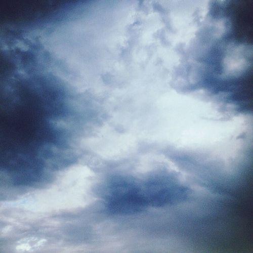 Clouds Sky Pantone Colors By GIZMON Leonie Filter