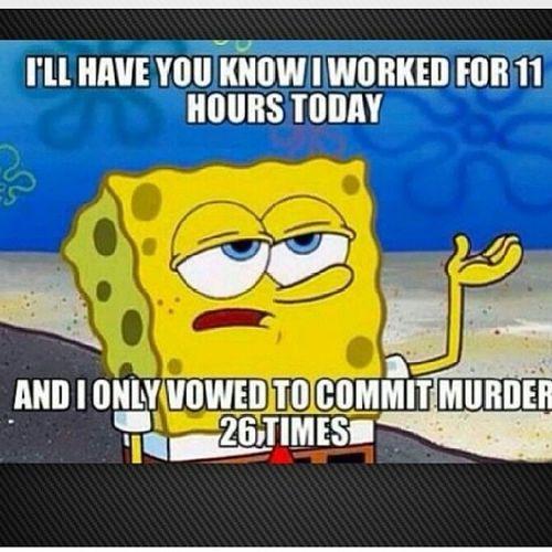Repost LOL Howifeelsometimes SpongebobMeme serverlife