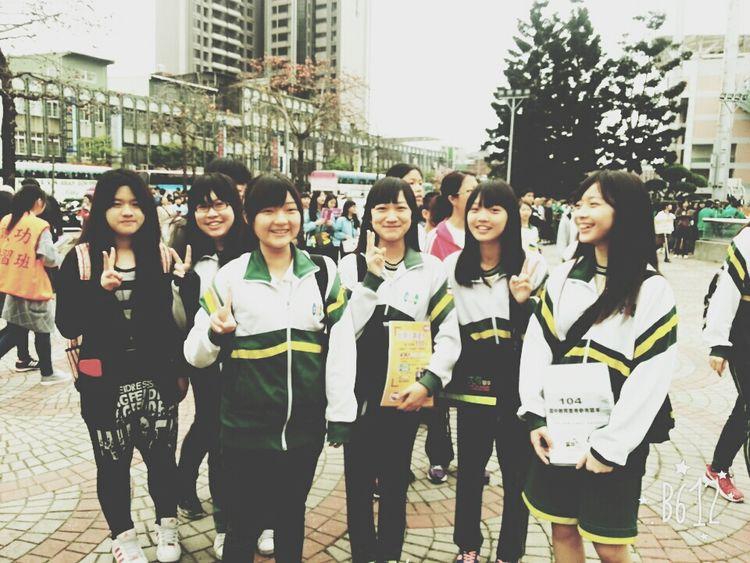 青春 回憶 Hi! 心情 People Happy :)