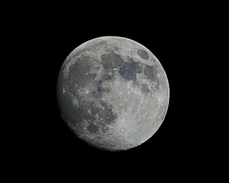 Moon Mond