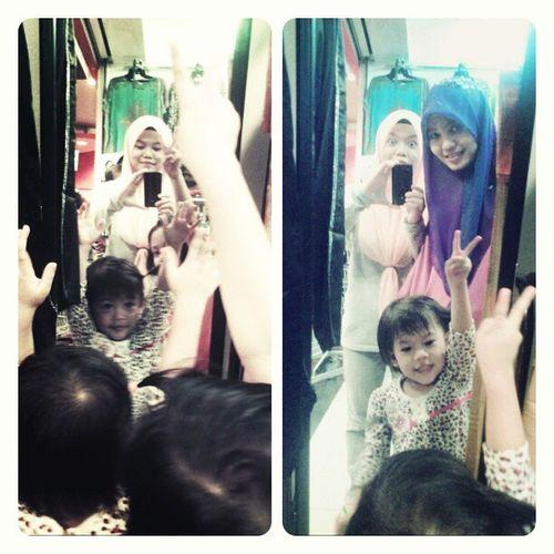 Shopping Daniera Pikah Danisya Damia