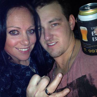 @tommyashcroft Drunk LovinLife Happybdaykale