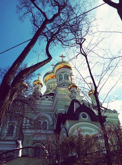 храм Церковь Покрова Богородицы Киев