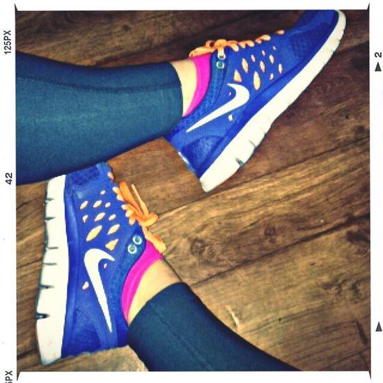 Nike Freeruns Favs