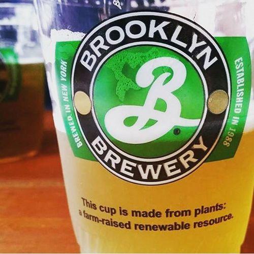 🍺📷 Chilling Takeabreak Takeabeer City Beer Brooklyn Nomnom Perfect Lovley  Break Brewery Tagsforlikes Like4like Likes Tardetlugnt Öl Stad Perfekt Gott