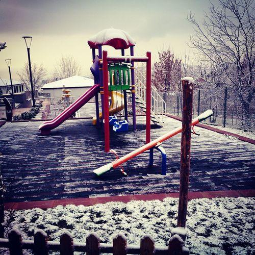 Playground Winter Park