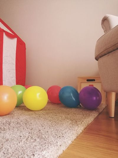 Multi Colored Red Party Balloons Colored Balloon Kids Room Kids Party