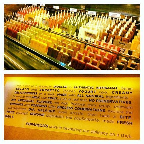 Slurpp slurppp Popstagram Popbar Jakarta Icecream lotteshoppingmall popbarindonesia popGelato popsorbetto @popbarindonesia