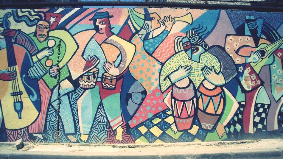 Street Art Popular Photos