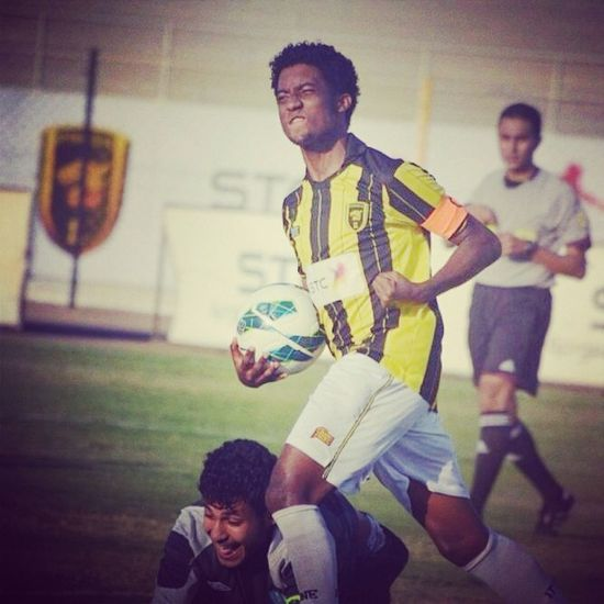 Good luck my brother ♡♥