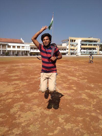Photo taken in Belgaum, India