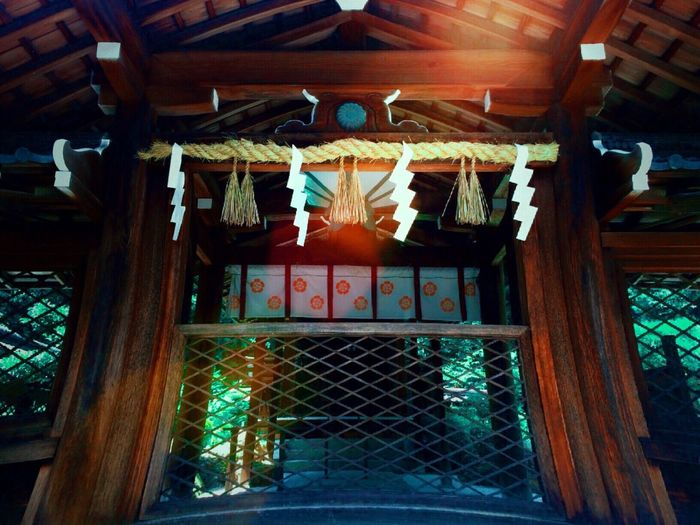 Architecture Japanese  織田信長 Japanese Culture Japan Getting Inspired IPhoneography Light And Shadow Japanese Temple 天下布武 建勲神社