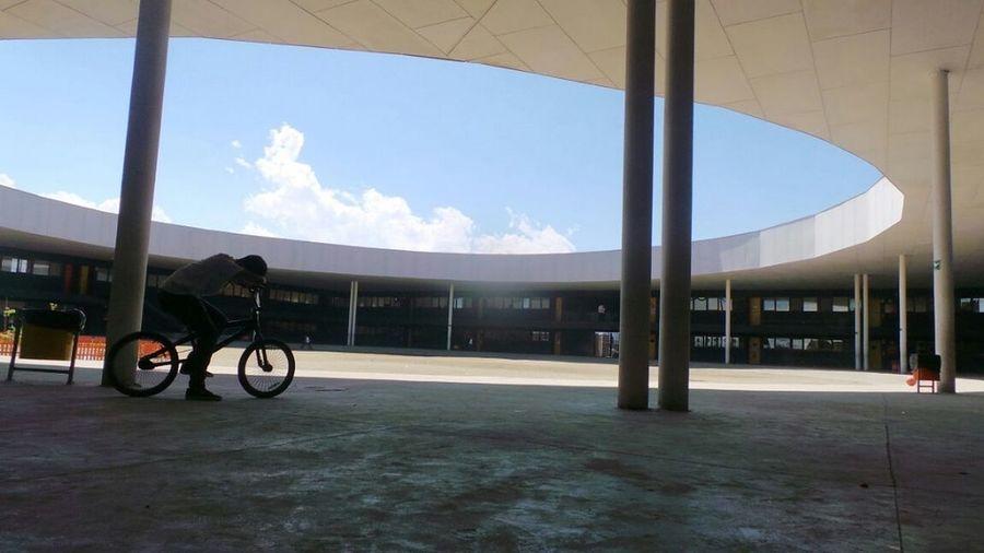 Rancagua Chile Colegio Ayelen Imagenpersonal BMX ❤ Sports