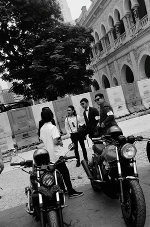 EyeEm Malaysiaphotography Only Men Nikonphotography Adults Only Gentlemansride Day Outdoors