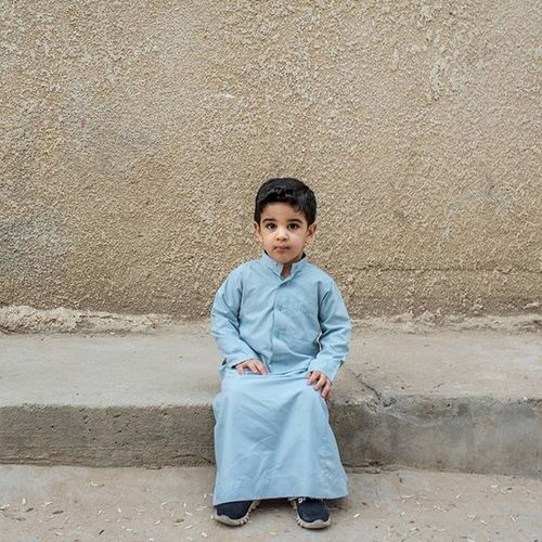 في انتظار غودو Waiting for godot Ricoh Gr Ricohgr Child Son Waitingfor Waitingforgodot Basrah Iraq