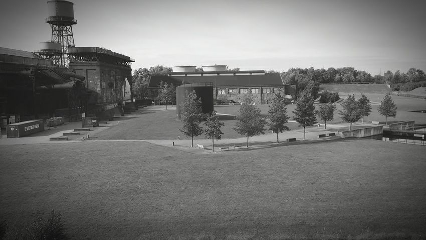Jahrhunderthalle | Bochum Picnic