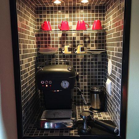 Coffee Coffee Time Coffee Break Espresso Espresso Machine Coffeetime Coffee At Home Coffeelover Barista Caffè Caffee Homemade Cafe Latte Espresso Macchiato Coffeeporn Coffeelovers Ascaso Portafilter