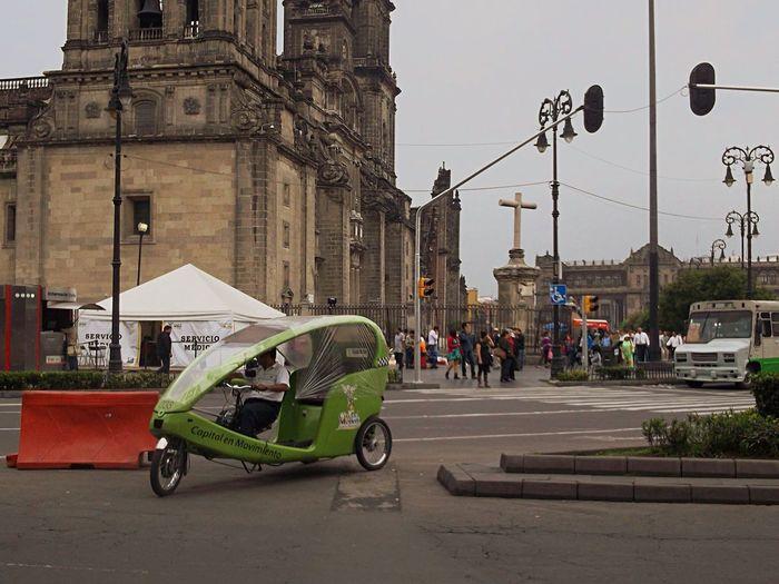 Capital en movimiento! Zócalo Zócalo D.F Mexicodistritofederal Mexico City Traveling Taking Photos
