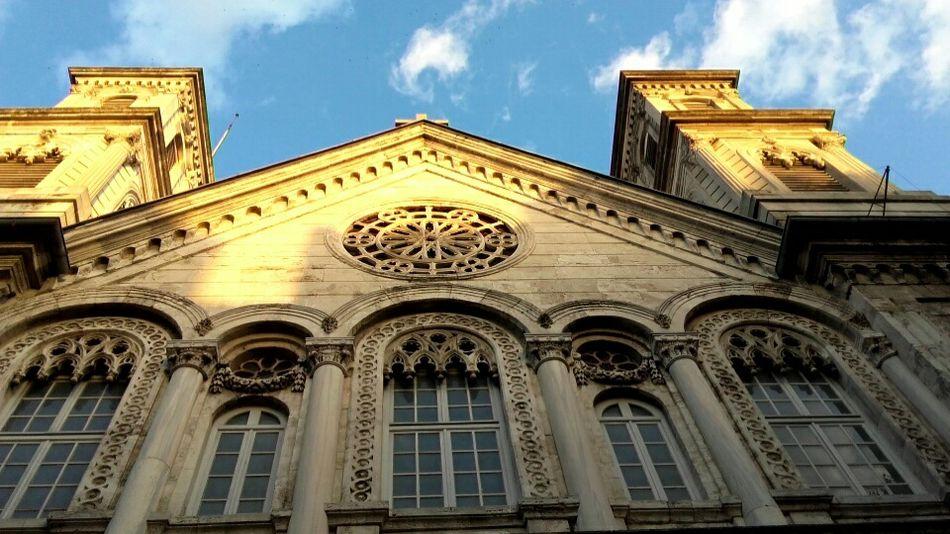 Church Take Me To Church Song Istanbul