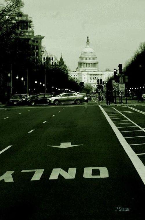 Streetphotography Urban Landscape