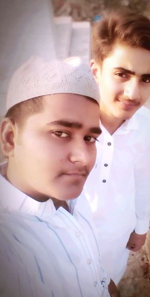 Me with my jigar friend First Eyeem Photo