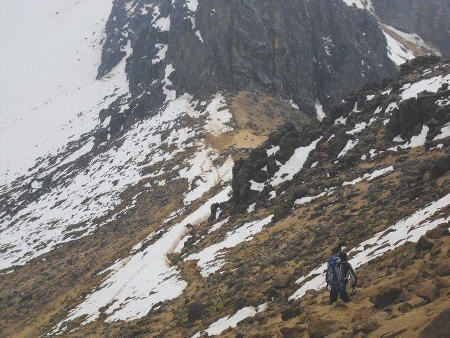 The Traveler - 2015 EyeEm Awards Climbing Mypassion Mountain Thisisme