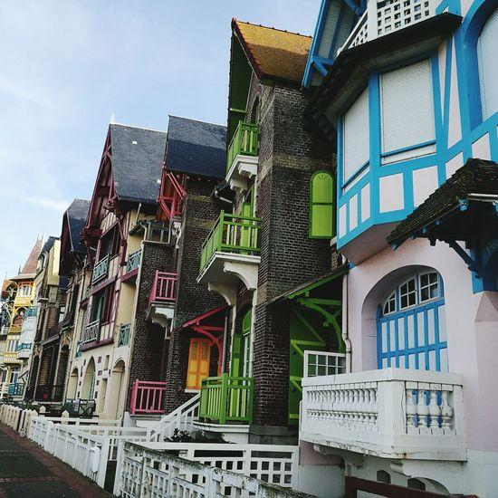 Merslesbains Colorhouse Détente