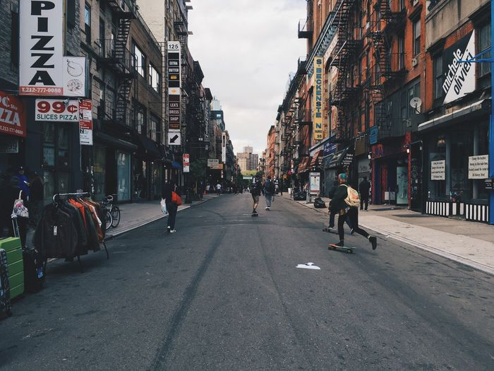 Architecture Newyork NYC Photography New York City Photography Skateboarding