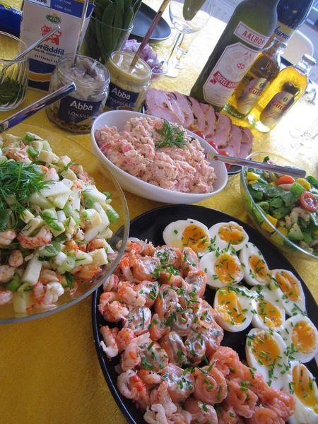 Påskmat Påsk Easter Food Enjoying Life