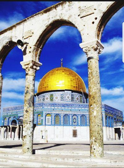 مسجد الاقصي 😢😢💔💔💔💔 يا مسلمين