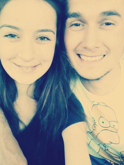 Love <3 Smile Aşk♥ Sevdicek Karabuk Brown Eyes Handsome Beautiful Good Times 😍😊😊