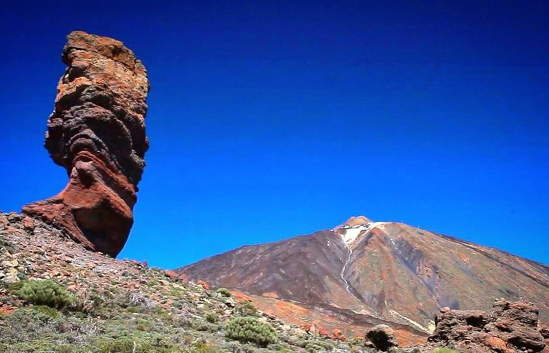 Tenerife Island Elteide #lapalma #tenerife #islascanarias #canaryislands #spain Parquenational Landscape_Collection Enjoying Life Nature_collection Wild